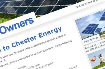 Chester Energy