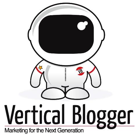 Vertical Blogger