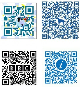 Quirky QR Codes